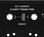 mchammercassingle
