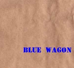 BLUE WAGON EP COVER 1