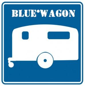 Blue Wagon logo 1