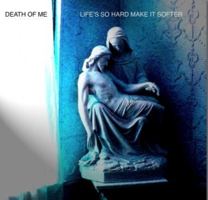 death of me cd